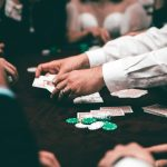 What Are The Benefits Of Choosing An Online Platform For Sports Betting?